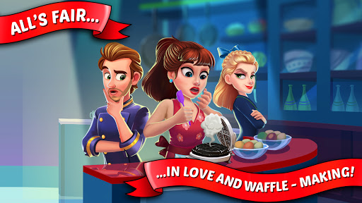 Cooking: My Story - New Free Cooking Games Diary 1.0.5 screenshots 1