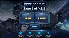 Race for the Galaxyのおすすめ画像4
