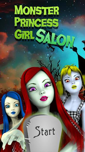 Monster Princess Beauty Salon  screenshots 9