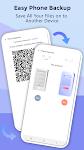 screenshot of Zapya - File Transfer, Share Apps & Music Playlist