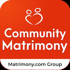 Community Matrimony App  Marriage &amp Matchmaking