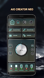 AIO REMOTE NEO - Smart Home App screenshots 1