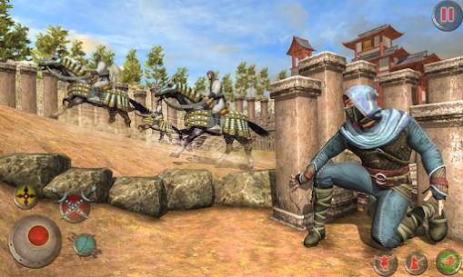 Ultimate Ninja Blazing Samurai Assassin Superhero Hack Online (Android iOS) 1