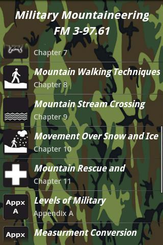 Mountaineering Pro For PC Windows (7, 8, 10, 10X) & Mac Computer Image Number- 10