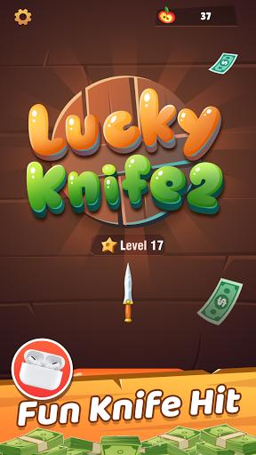 Lucky Knife 2 - Fun Knife Game 2020 1.1.1 Screenshots 2