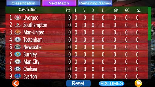Table Football  screenshots 7