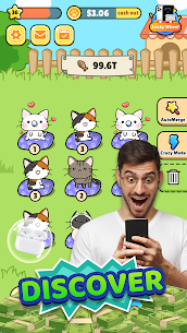 Sunny Kitten – Match Kitten and Win Lucky Reward 4