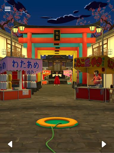 Escape Game: Kyoto in Japan apkdebit screenshots 11