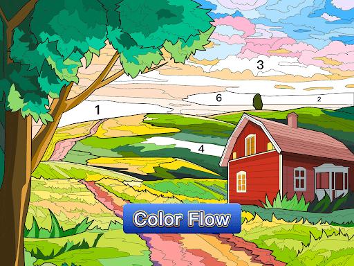 Color Flow  screenshots 17