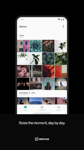 OnePlus Gallery 4.0.135 screenshots 1