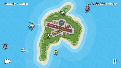 Planes Control - (ATC) Tower Air Traffic Control 3.0.5 screenshots 2
