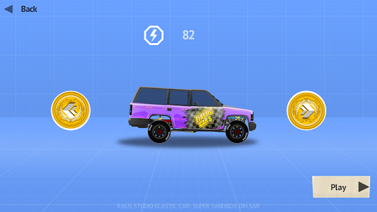 Elastic car sandbox screenshots 16