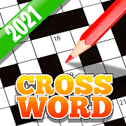 Crossword 2021