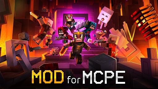 Epic Mods For MCPE  screenshots 16