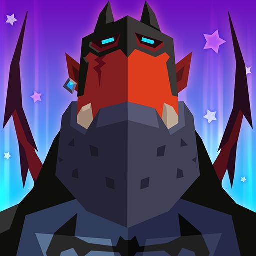 Lords Hooray: Legends of Legion
