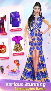 ファッションゲーム-ドレスアップゲーム