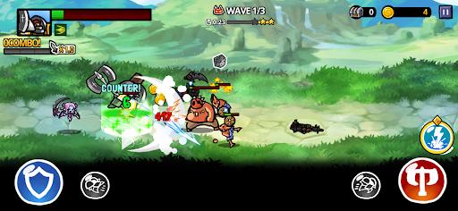 Counter Knights 1.2.23 screenshots 9