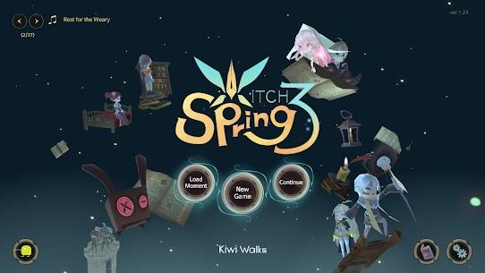 Baixar Witch Spring 3 MOD APK 1.42 – {Versão atualizada} 5