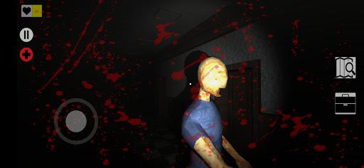 Lost in darkness - Horror & action screenshot 3