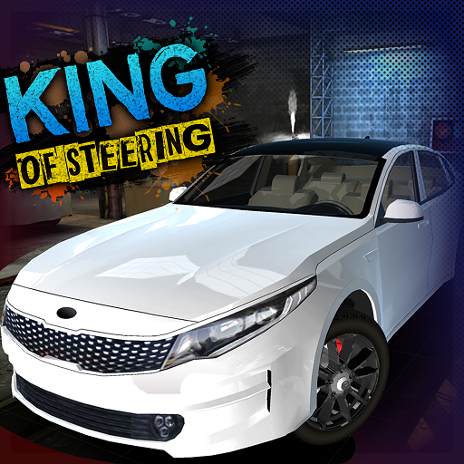 King of Steering KOS- Car Racing Game