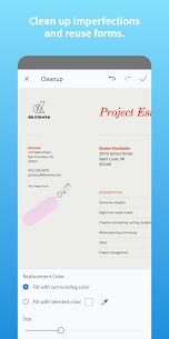 Adobe Scan: PDF Scanner with OCR, PDF Creator 3