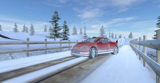 Off-Road Rally  screenshots 8