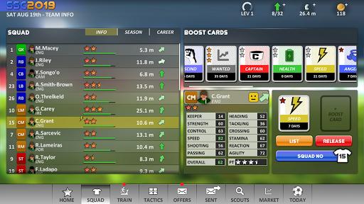 Super Soccer Champs FREE  screenshots 19