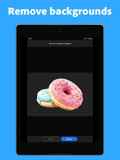 Adobe Creative Cloud screenshot 12