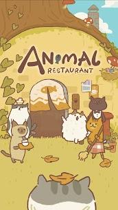 Animal Restaurant Mod Apk 8.2 (Ads Free) 8