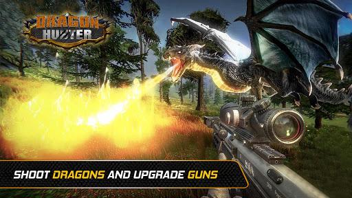 Dragon Hunter: Monster World 1.1.3 screenshots 1