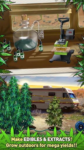 Weed Firm 2: Bud Farm Tycoon  Screenshots 8