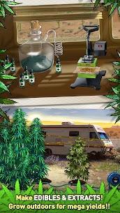 Weed Firm 2 Mod Apk: Bud Farm Tycoon (Unlimited Money) 8