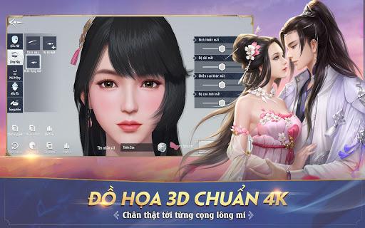 Tuyết Ưng VNG - Kiếm Hiệp Giang Hồ 1.1.3.1 screenshots 1