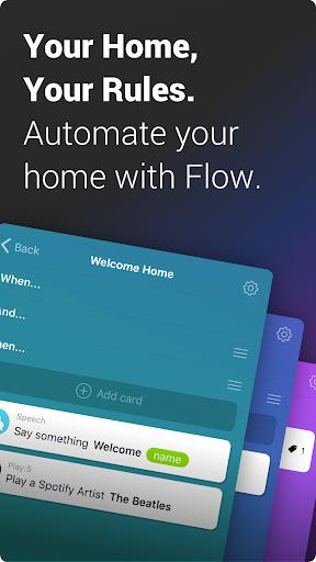 Homey u2014 A better smart home 6.1.0 Screenshots 5