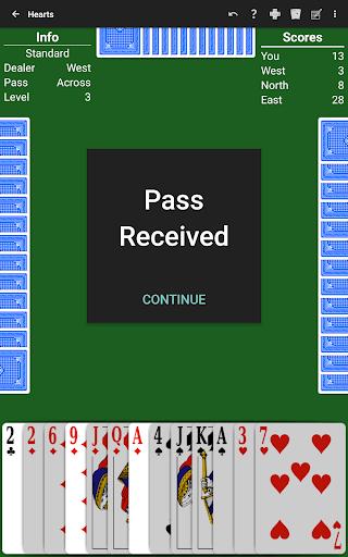 Hearts by NeuralPlay 3.31 screenshots 21