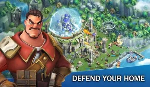 Lord of Empire Apk Download 2021 3