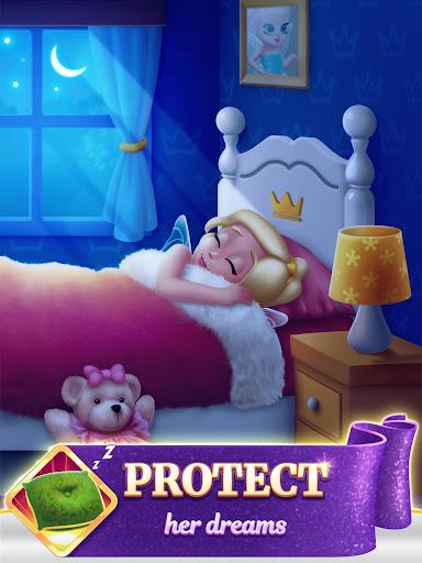 Princess Alice - Bubble Shooter Game 2.2 screenshots 16