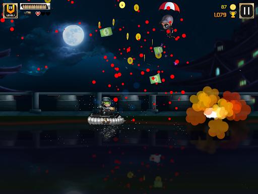 Eagle Commando  screenshots 12