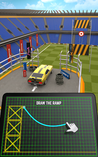 Ramp Car Jumping 2.0.9 screenshots 9