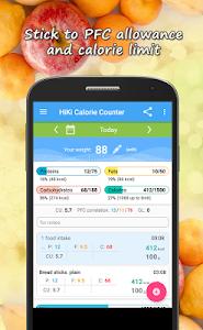 Calorie Counter HiKi 3.41 (Pro) (Arm64-v8a)