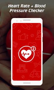 Health Tracker : Body Health Tracker 1