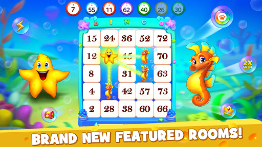 Bingo Wild-Free BINGO Games Online: Fun Bingo Game  screenshots 13