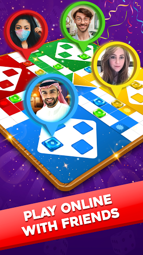 Ludo Lush - Ludo Game with Video Call 1.1.1.02 screenshots 4