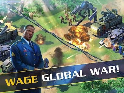 World at Arms 4.2.4d APK Hack (Unlimited Money, MOD) 1