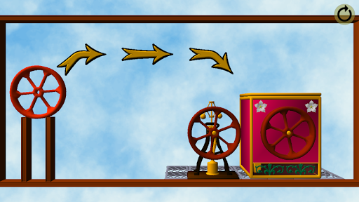 Spinning Wheels Full Free For PC Windows (7, 8, 10, 10X) & Mac Computer Image Number- 7