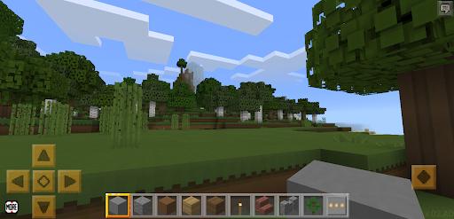 Mini World Block Craft - MiniCraft 2021 apktreat screenshots 2