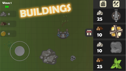 Zombies.io Build&Survive android2mod screenshots 13