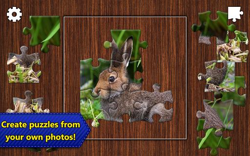 Jigsaw Puzzles Epic Apkfinish screenshots 14