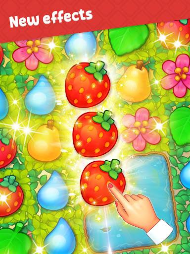 ud83cudf81 New Gardenud83cudf84ud83cudf84 Match 3 Games ud83cudf89 Three in a row apkpoly screenshots 7