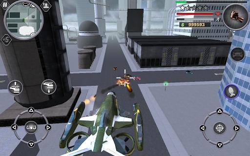 Space Gangster 2 2.3 screenshots 12